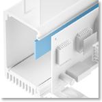 Silikon Gap-Filler / Elastomere weich TGF-M-SI 2,5 W/mK