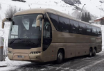 Neoplan Tourliner (65 places cuir)