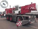 Used crane appraisal inspection