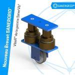 SanerVib solution anti bruit anti vibration transformateur