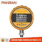 Intelligent pressure calibrator