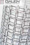 Composite mesh