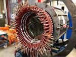 Sonder- und Nachbau von elektrischen Maschinen