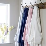 Organic robes
