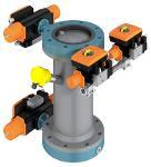 Solución del sistema - Cycle Lock