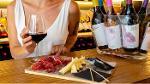 High Altitude Mediterranean Wine