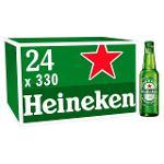 heineken biere 250 ML