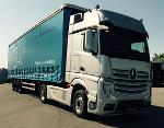 TRANSPORT ROUTIER TAUTLINERS BACHES
