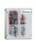 Regulating transformers aircooled