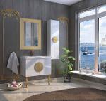 Basco 24K (BA1019-80)- Bathroom vanity