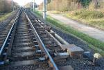 Schienenbefestigungssysteme für den Eisenbahngleisbau
