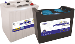 Flooded Long Life Deep Cycle Battery
