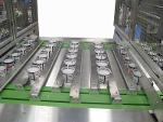 400 Series - flexible container handling systems