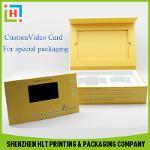 custom video box