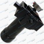 Telescopic five-stage cylinder (piston stroke: 1850 mm)
