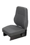 Driver's and passenger seat UV700