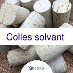 COLLES SOLVANTS
