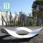 Design Park Bench - Ondine