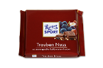 RITTER SPORT Nut & Grapefruit chocolate