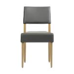 Stapelbare stoel Bologne