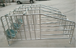 Sow limited crate/ Gestation/stall/pen