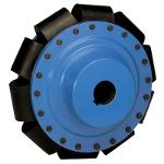 Highly flexible couplings