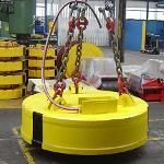 Electro-aimant circulaire CSA