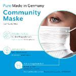 EUMEPRO Community Maske