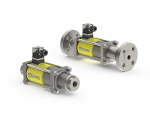 Co-ax Certificated Valves | Dvgw