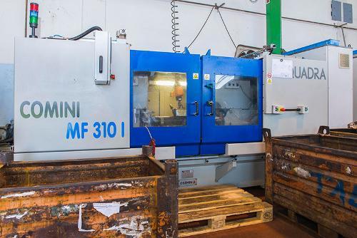 COMINI MF 310 I