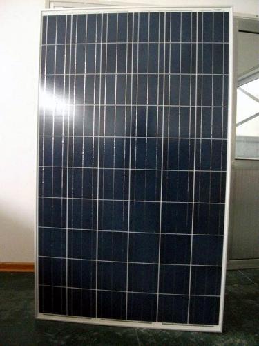système solaire module 255w panneau solaire polycristallin