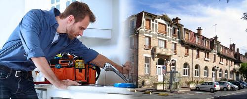 Dépannage plombier à Franconville (95130)