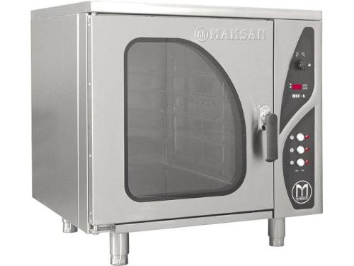 MKF-6 CONVECTION BAKERY OVEN