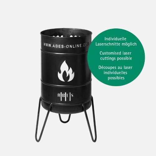 ABES Fire Basket 935