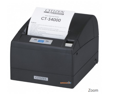 Label Printers, Receipt Printers, Barcode Printers