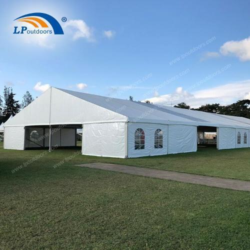 20 м шатер для свадебных мероприятий