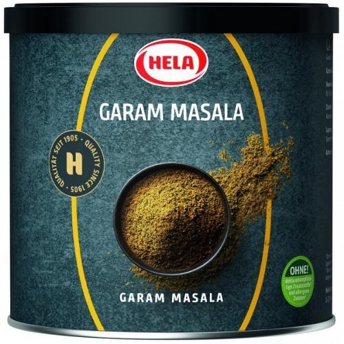 Hela Garam Masala 300g. Asiatische, indische Küche. Gewürze.