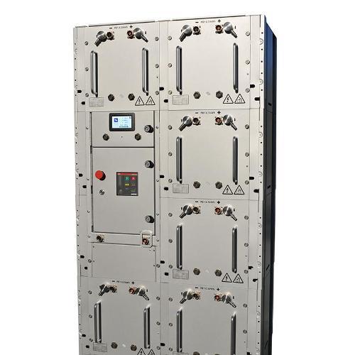 Energiespeichersystem für Schiffe / ESS