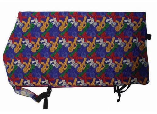calico lycra horse rug/clothes