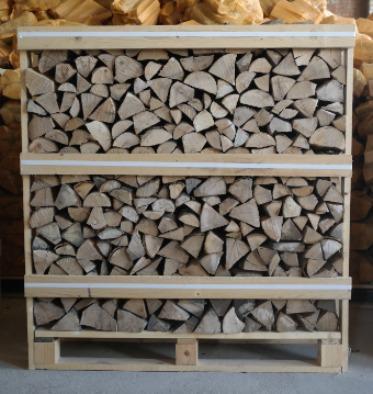 firewood (ash)