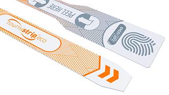 Tournistrip Eco Economical, Single-use Tourniquet