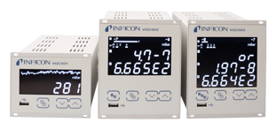Compatible Vacuum Gauges and Controllers