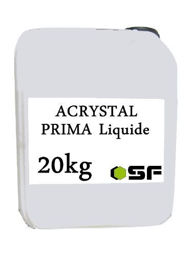 ACRYSTAL PRIMA LIQUIDE EN 20KG