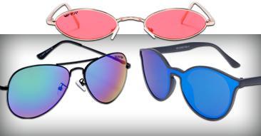 Aktueller Sonnenbrillen Katalog