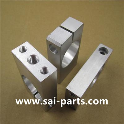 Clamping Plate Precision CNC Milling