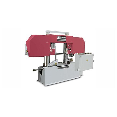 Straight-Cutting Bandsaw Semi- Automatic - HBP