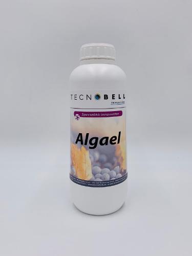 ALGAEL (stimolante e rafforzante):