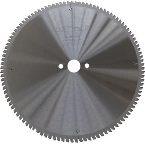 HM - bestückte Kreissägeblätter für Aluminium und NE Metalle