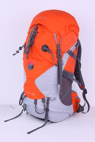 Wanderrucksack, Trekkingrucksack