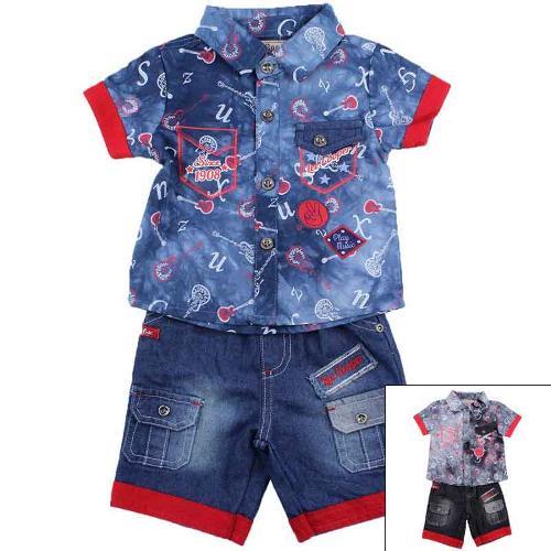 Großhändler kleidungsets baby lizenz Lee Cooper